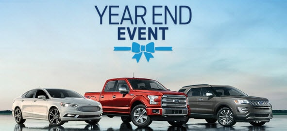 New Ford Vehicles For Sale In Gresham Oregon
