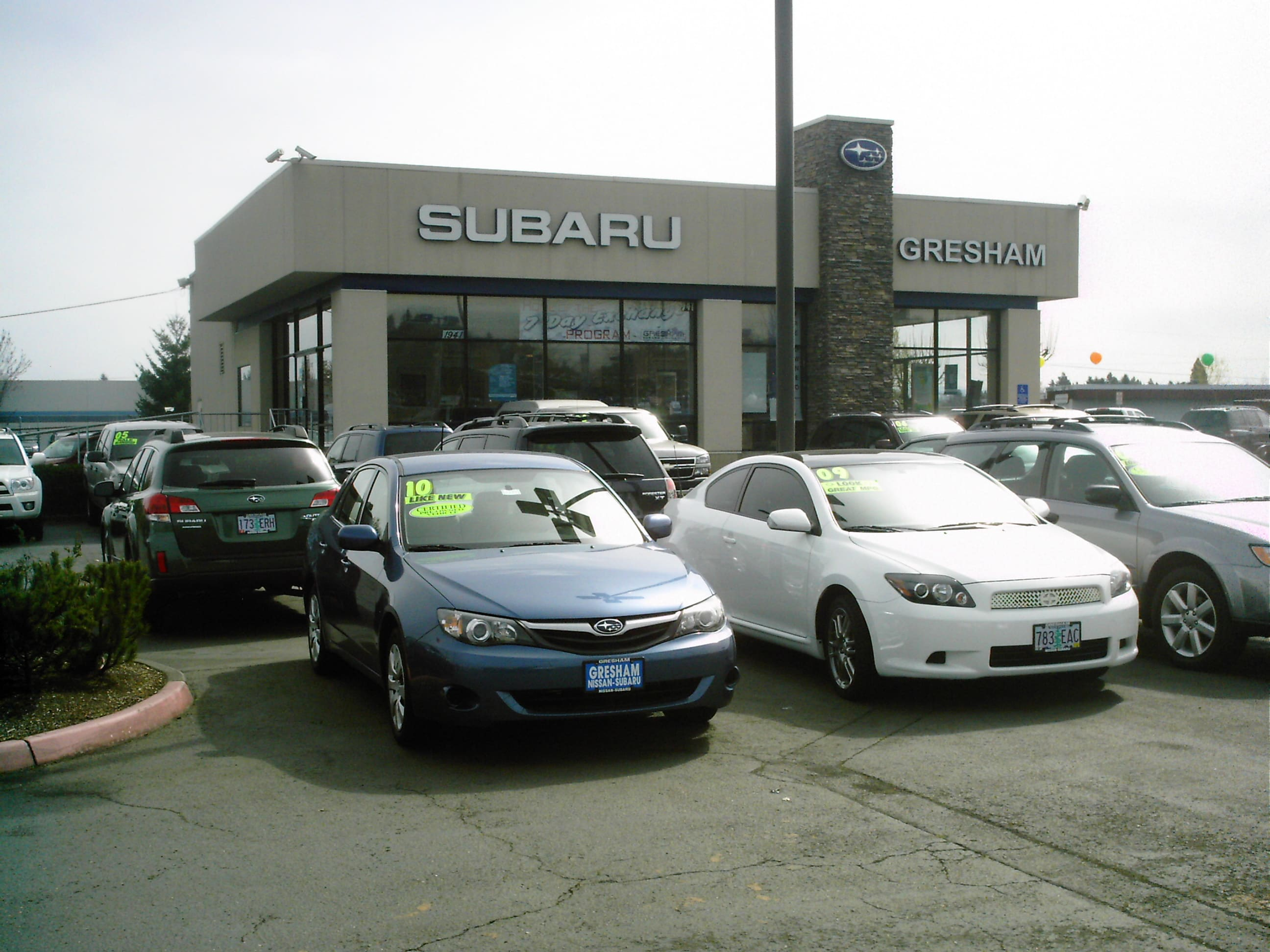 Car Dealerships Vancouver Wa >> Used Car Dealerships In Vancouver Wa Without Prescription