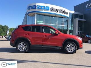 2015 Mazda CX-5 GS, AWD, Sunroof, One Owner! SUV