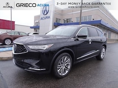 2022 Acura MDX SH-AWD Advance Package SUV