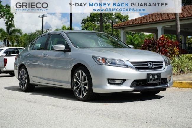 2013 Honda Accord Sport For Sale >> Used 2013 Honda Accord Sport For Sale In Delray Beach Fl Near Boca Raton Pompano Beach Stock Kb12685