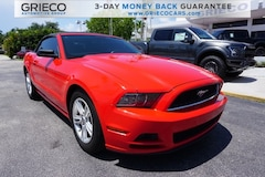 Used 2013 Ford Mustang V6 Convertible for sale in Delray Beach