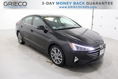 Used Hyundai Elantra Johnston Ri