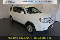 Used 2011 Honda Pilot EX SUV for sale in East Providence, RI