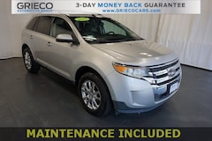 Used 2012 Ford Edge Limited SUV for sale in East Providence, RI