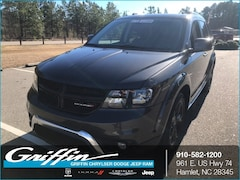 2018 Dodge Journey CROSSROAD Sport Utility Rockingham