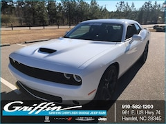 2019 Dodge Challenger GT Coupe Rockingham