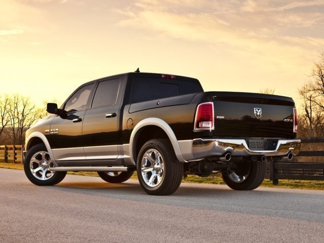 Dodge, Chrysler, Ram U0026 Jeep Special Offers
