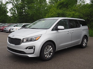 New Kia 2019 Kia Sedona LX Van Passenger Van for sale in Meadville, PA