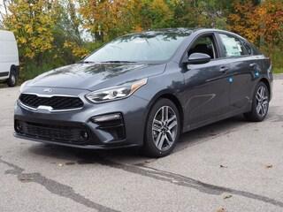 New Kia 2019 Kia Forte S Sedan for sale in Meadville, PA