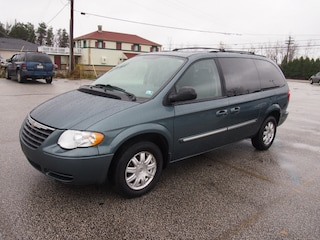 New Kia 2006 Chrysler Town & Country Touring Van Passenger for sale in Meadville, PA