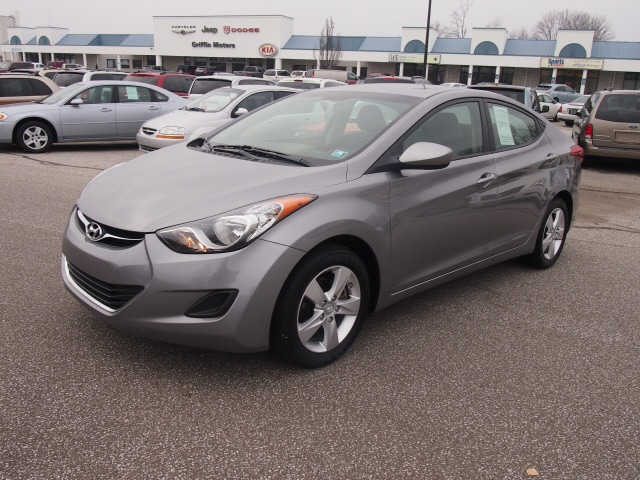 Awesome Used Used 2011 Hyundai Elantra Near Erie For Sale | Meadville PA | Serving  Franklin U0026 Edinboro KMHDH4AE1BU149004