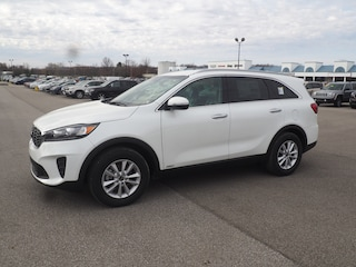 New Kia 2019 Kia Sorento 2.4L LX SUV for sale in Meadville, PA