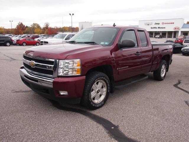 New Motors Erie Pa >> Griffin Motors Meadville Pa - impremedia.net