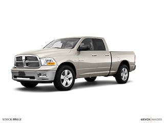 New Kia 2010 Dodge Ram 1500 Truck Quad Cab for sale in Meadville, PA