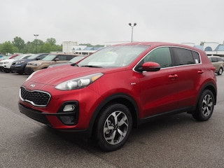 New Kia 2020 Kia Sportage LX SUV for sale in Meadville, PA
