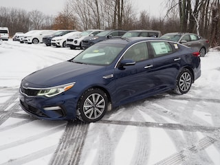 New Kia 2019 Kia Optima EX Sedan for sale in Meadville, PA