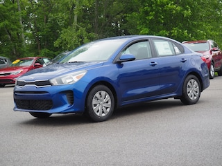 New Kia 2019 Kia Rio S Sedan for sale in Meadville, PA