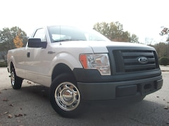 2011 Ford F-150 XL Truck Regular Cab