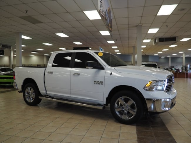 Used used 2015 ram 1500 near erie for sale meadville pa for Griffin motors meadville pennsylvania