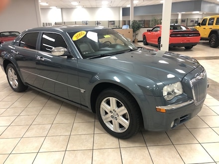 Featured Pre-Owned 2005 Chrysler 300C Base Sedan for sale in Meadville, PA