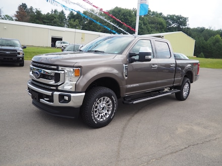 Featured new  2021 Ford Superduty F-250 XLT Truck for sale in Seneca, PA