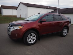 Used 2014 Ford Edge SEL SUV for sale in Seneca, PA