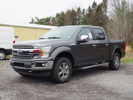 Featured new  2020 Ford F-150 Lariat Truck for sale in Seneca, PA