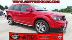 2017 Dodge Journey CROSSROAD Sport Utility