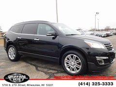2014 Chevrolet Traverse LT 1LT