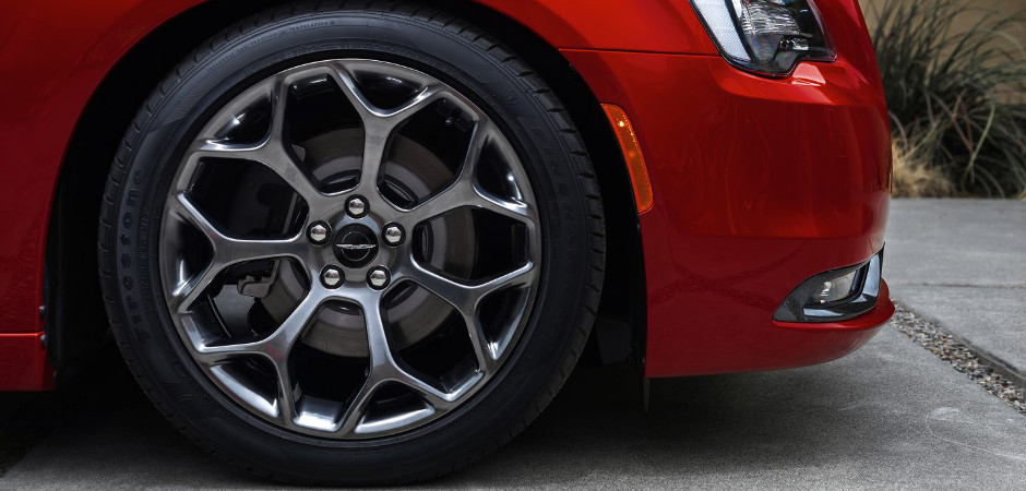 When Should I Buy New Tires In Milwaukee Wi Griffins Hub Cdjr