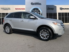 2013 Ford Edge Limited SUV