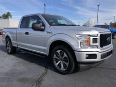 2019 Ford F-150 STX Truck SuperCab Styleside