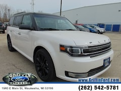 2018 Ford Flex Limited Near Milwaukee WI SUV