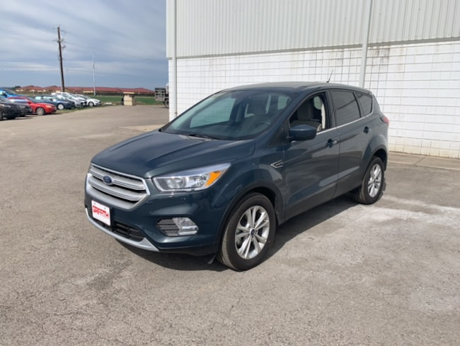 2019 Ford Escape SE Front-wheel Drive SUV
