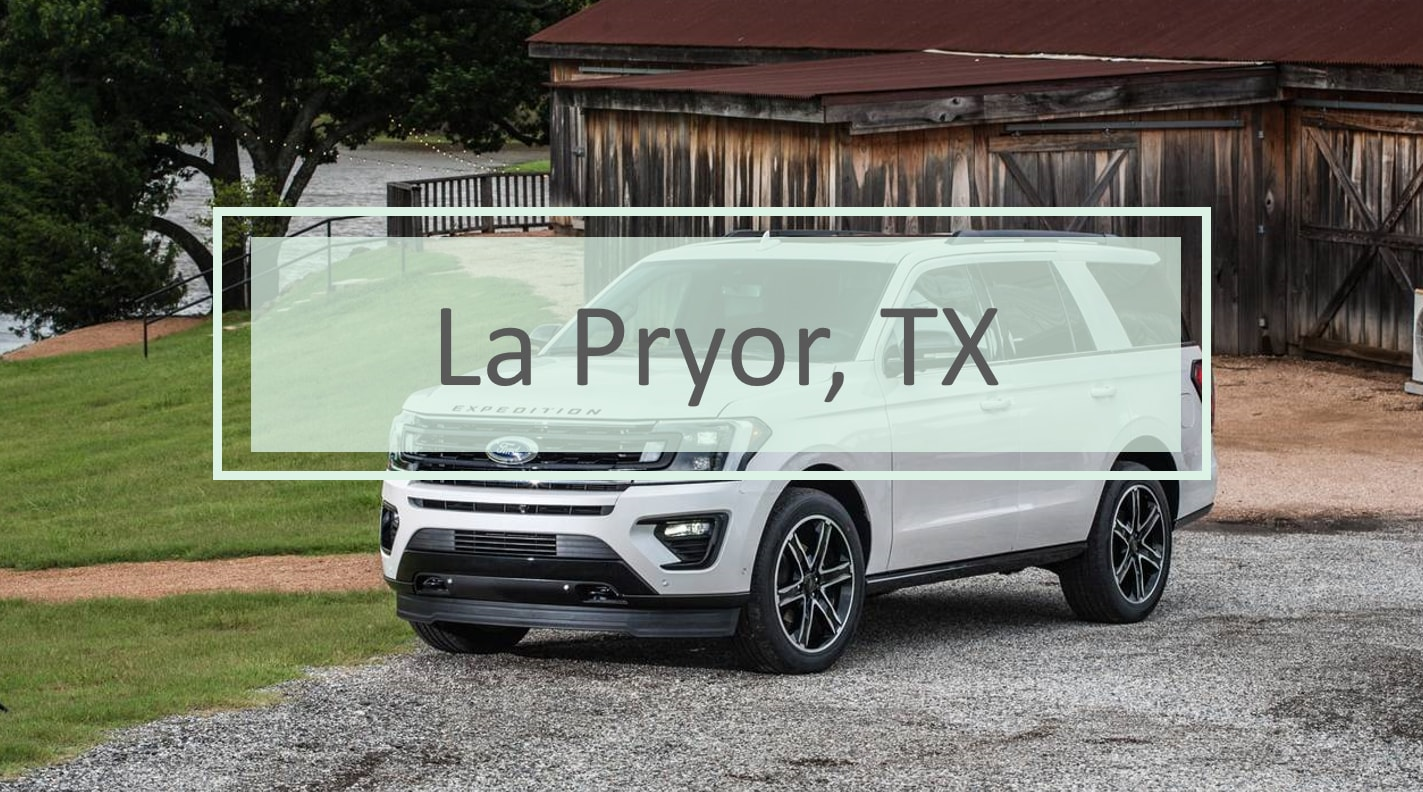 Griffith Ford Serving La Pryor, TX