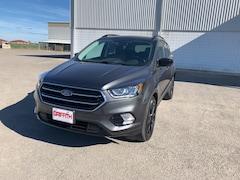2019 Ford Escape SE Front-wheel Drive SUV