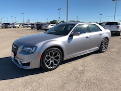 2018 Chrysler 300 S Rear-wheel Drive Sedan