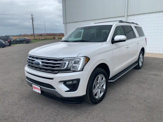 2019 Ford Expedition Max XLT 4x2 SUV