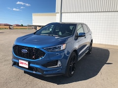 2019 Ford Edge ST All-wheel Drive Crossover