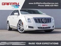 2014 Cadillac XTS Premium Front-wheel Drive Sedan