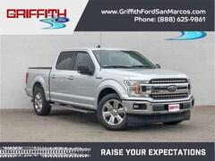 2019 Ford F-150 F150 4X2 CREW Truck