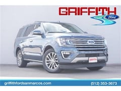 2018 Ford Expedition Limited 4x2 SUV