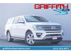 2018 Ford Expedition Max XLT 4x2 SUV