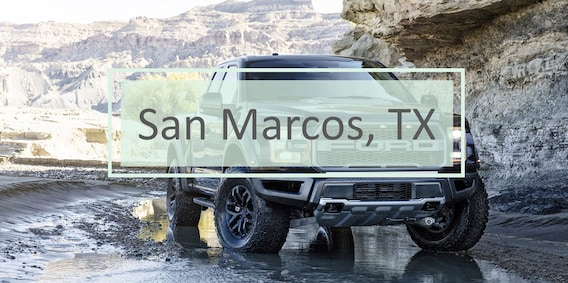 Ford San Marcos >> Griffith Ford Serving San Marcos Tx Griffith Ford San Marcos