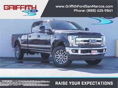 Ford San Marcos >> New 2019 Ford F 250 For Sale At Griffith Ford San Marcos