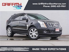 2015 Cadillac SRX Performance Collection Front-wheel Drive