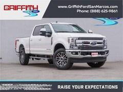 2019 Ford F-250 F250 4X4 CREW/C Truck