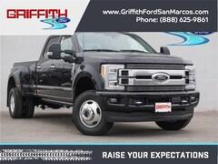 2019 Ford F-350 F350 4X4 CREW/C Truck