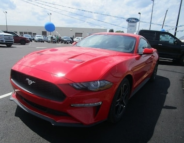2019 Ford Mustang ECOBOOST|NAV|APPLE CARPLAY|REMOTE START|SYNC 3 Coupe